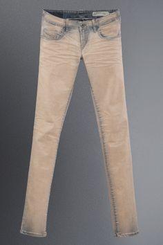 Diesel #jeans: Grupee Skinny #colourmutation