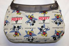 Handmade Thirty One Suite Purse Skirt Mickey by RiverBendFarm, $18.00