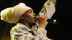 Anthony B - Mau Mau Warrior -| https://reggaeworldcrew.net/anthony-b-mau-mau-warrior/