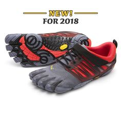 Buy Vibram Fivefingers Men's V-Train Cross Training Shoes in 3 different colors. Vibram Fivefingers V-Train shoes provide the perfect balance of support and flexibility. Cross Training Shoes, Running Training, Finger Shoes, Vibram Fivefingers, Cheap Running Shoes, Barefoot Shoes, Workout Shoes, Long Toes, Sport Wear