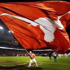 Texas v. Ole Miss= Longhorn Domination!