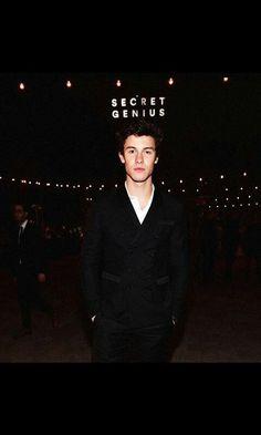 Shawn na Spotify Secret Genius Awards
