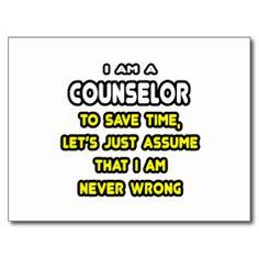School Counselor Jokes Cards, School Counselor Jokes Card ...