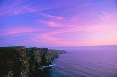 Europe:Cliffs of Moher, Ireland