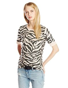 I love this Rebecca Taylor top! Great with jeans and booties! http://www.amazon.com/Rebecca-Taylor-Womens-Tiger-Stripe-Sequin/dp/B00NBMZB4Y/ref=as_sl_pc_ss_til?tag=karousing-20&linkCode=w01&linkId=3RMTZIULGMWHKN6W&creativeASIN=B00NBMZB4Y