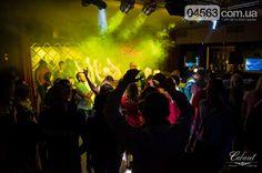 DJ Вечірка в ночному клубі «Кабаре» з DJ MARK HOUSE та DJ GAVRONSKY & DJ ROLL