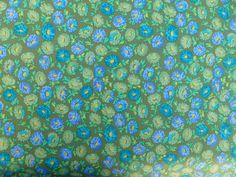 Tissu Patchwork Printanier - Liberty Mayfair Collection : Tissus pour Patchwork par les-tiroirs-de-melany