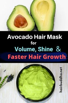 Avocado Hair Mask for faster hair growth Onion Hair Mask, Onion For Hair, Hair Mask For Damaged Hair, Hair Mask For Growth, Hair Masks, 4c Hair, Avocado Hair, Extreme Hair Growth, Natural Hair Tips