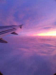 Volando a ningún lugar