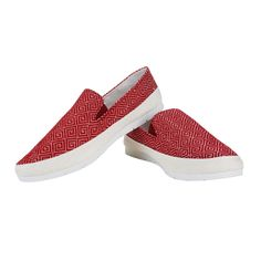 Vostro Bullet06 Red Men Casual Shoes in just Rs. 499/- #Dealoftheday Shop Now http://vostrolife.com/vostro-bullet06-red-men-casual-shoes-vcs0020