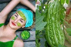 Không chỉ là một món ăn cung cấp nhiều dinh dưỡng cho cơ thể, mướp đắng với lượng vitamin E dồi dào còn có khả năng trị nám da tại nhà hiệu quả.