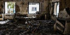 Kunduz, seis meses después           El 3 de octubre de 2015, el hospital de trauma de Médicos Sin Fronteras (MSF) en Kunduz, Afganistán, fue destruido por ataques aéreos, precisos y repetidos, de Estados Unidos.