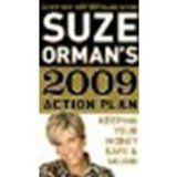 Suze Orman's 2009 Action Plan: Keeping Your Money Safe & Sound by Orman, Suze [Spiegel & Grau, 2008] (Paperback) [Paperback] - http://wp.me/p6wsnp-6e8