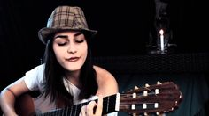 Yolanda de Paulo - Oh Darling (The Beatles) - YouTube