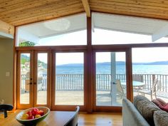 VRBO.com #163757 - Hood Canal, Octopus Hole Beach Cabin. 315' of Oyster-Rich Waterfront - very promising