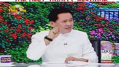 'What is the Doctrine of the Trinity?' by Pastor Apollo C. Quiboloy Middle School English, Kingdom Of Heaven, Simile, Mentor Texts, Spiritual Enlightenment, English Language Arts, Figurative Language, Son Of God, Word Families