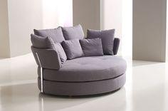 Perfect cuddle sofa. . . .myApple 7 from Fama
