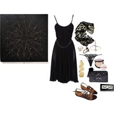 """the everythingness of everything"" by ghoulnextdoor on Polyvore"