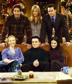 Find images and videos about friends, tv show and Jennifer Aniston on We Heart It - the app to get lost in what you love. Friends 1994, Tv: Friends, Serie Friends, Friends Cast, Friends Moments, I Love My Friends, Friends Forever, David Crane, Ross Geller