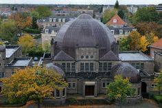 Synagoge, Enschede, NL