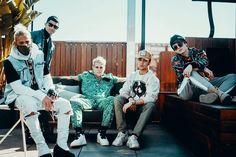 The five-member band CNCO began its career in late 2015 with great expectations, youthful energy and a strong motivation to succeed. Latin Music, New Music, Good Music, Cnco Band, Boy Bands, Kylie Jenner, Cnco Richard, Nice Meeting You, Tori Kelly