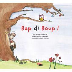 """Résultat de recherche d'images pour """"bap di boup livre"""""""