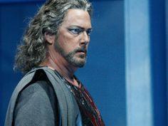 Kunde interpretará «Otello» en el Festival de Castell de Peralada