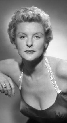 Elaine Stritch 1950's