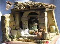 Pressoir olives + autres ateliers à thèmes (pressoir raisin, four à pain, forge...)