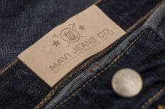 turtexetiquette : Leather Labels