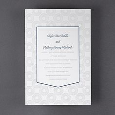 Love's All Around Us Invitation - Wedding Invitation Ideas - Wedding Invites - Wedding Invitations - Create a FREE Proof Online - Order Sample Invitations #weddings #wedding #invitations