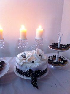 Cake flor