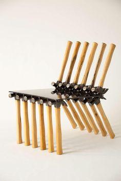 leocapote | Cadeira 18