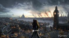 Assassin's Creed Victory será la entrega de 2015: Ambientada en el Londres Victoriano