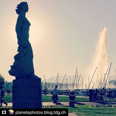 La Brise par Henri König 1941 # . The Breeze by Henri König 1941   Merci @planetephotos.blog.tdg.ch Statue Of Liberty, Blog, Travel, Statue Of Liberty Facts, Viajes, Statue Of Libery, Blogging, Destinations, Traveling
