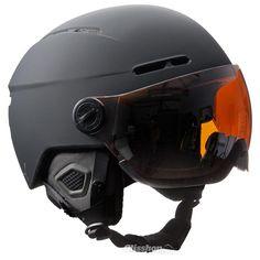 Ski Helmets, Riding Helmets, Cosplay Helmet, Cat 2, Bicycle Helmet, Skiing, Tips, Black, Helmets