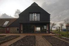 Ancient Party Barn - Picture gallery