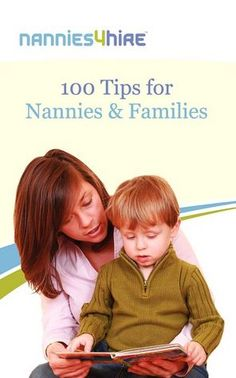 100 Tips for Nannies and Families