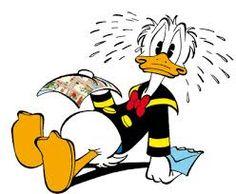 donald duck bbq - Google Search Donald Duck Characters, All Disney Characters, Cartoon Characters, Comics Und Cartoons, Disney Cartoons, Disney Duck, Disney Mickey, Walt Disney, Disney Pictures