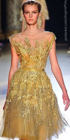 Gold Sparkle, Ball Gowns, Formal Dresses, Fashion, Gold, Ballroom Gowns, Dresses For Formal, Moda, Ball Gown Dresses