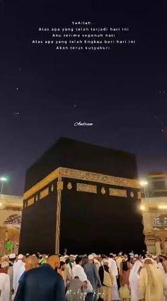 Quotes Rindu, Quran Quotes Love, Quran Quotes Inspirational, Islamic Love Quotes, Muslim Quotes, Prayer Quotes, Faith Quotes, Spiritual Quotes, Aesthetic Qoutes
