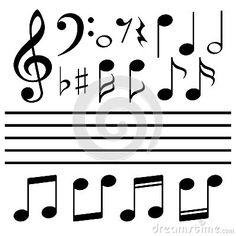 Os ícones Do Vetor Ajustaram A Nota Da Música - Baixe conteúdos de Alta Qualidade entre mais de 39 Milhões de Fotos de Stock, Imagens e Vetores. Registe-se GRATUITAMENTE hoje. Imagem: 31644987