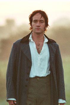 Matthew Macfayden as Darcy