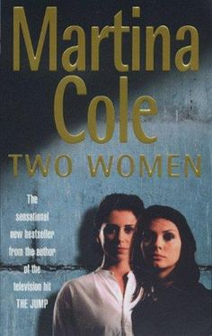 Two Women - Martina Cole http://www.stratfordeast.com/dangerouslady