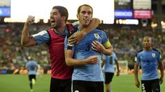 Godin puts Uruguay level against Mexico | 2016 Copa America Highlights - http://tickets.fifanz2015.com/godin-puts-uruguay-level-against-mexico-2016-copa-america-highlights/ #Football