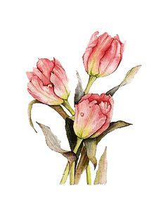 4x Servilletas Decoupage//mezcla de arte de papel Flores Patrón Floral Rosa Guinga Daisy