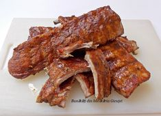 Scaricica(coaste) de porc la cuptor - Bunătăți din bucătăria Gicuței Romanian Food, Pork, Meat, Kale Stir Fry, Pork Chops