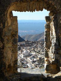 Real de Catorce, San Luis Potosi