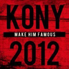 PLEASE go to www.kony2012.com ...help change the world!!