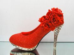 Latest heel shoes Collection 2014 For Young Girls (12)